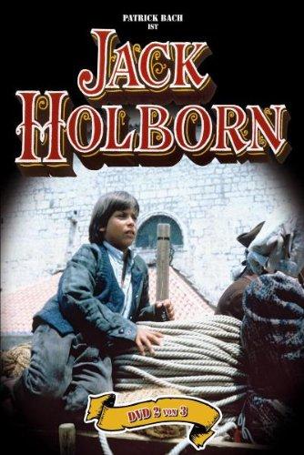 Jack Holborn, DVD 2