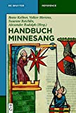 Handbuch Minnesang (De Gruyter Reference) (German Edition)