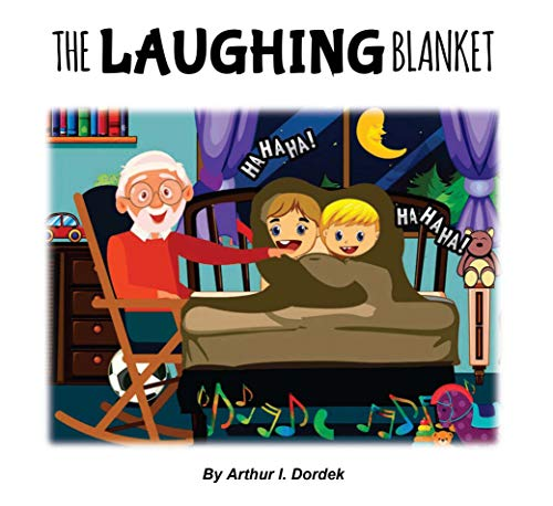 The Laughing Blanket