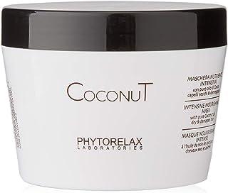 Phytorelax Laboratories Coconut Intensive Maschera Nutriente - 250 ml