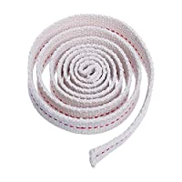 ウィック オイルランプ用替え芯 ランタン綿の芯 ランタンパーツ ブロンズランタン用・替芯 ランタン綿の芯 (1m×1.2cm)