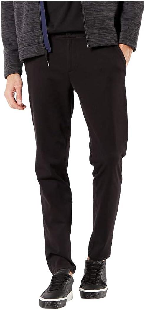 Dockers Men's Slim Fit Knit オーバーのアイテム取扱☆ 現金特価 Smart Chino Flex 360 Pant