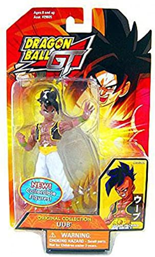 Dragon Ball Z 4.5 Real Works Figures - Uub (GT)
