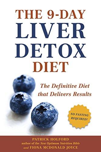 piano di dieta detox delicato