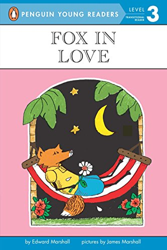 Fox in Love (Penguin Young Readers, Level 3)の詳細を見る