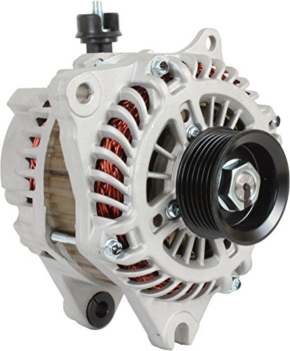 DB Electrical AMT0225 Alternator Compatible With/Replacement For 3.5L Ford Edge 2007 2008 2009 2010 2011 2012 2013, Fusion 2010 2011 2012, Taurus 2008 2009 2010 2011 2012 2013, Lincoln Mks 2010-2012