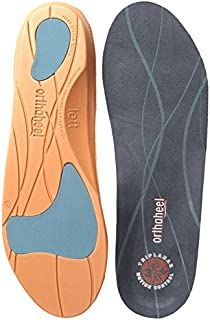 VIONIC Oh Relief Full Length No Color SM (Men's 5.5-7, Women's 6.5-8)