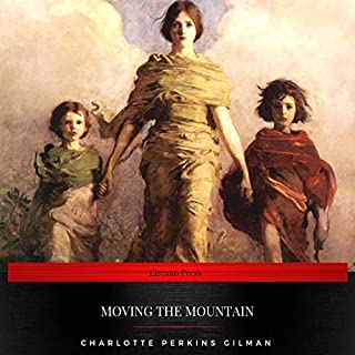 Moving the Mountain audiobook cover art