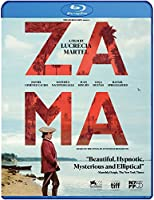 Zama [Blu-ray]