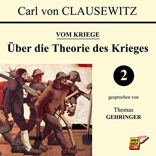 Über die Theorie des Krieges (Vom Kriege 2) Titelbild