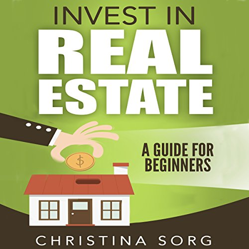 Invest in Real Estate cover art