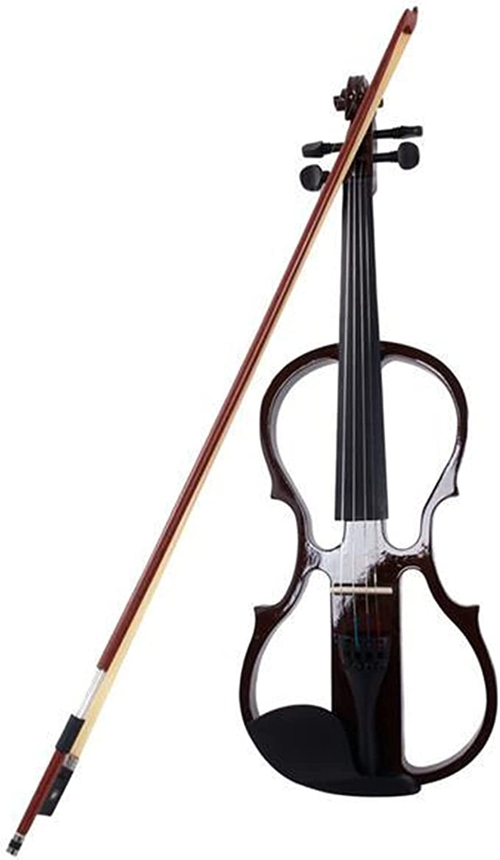 Samanth Beautiful Max 89% OFF Violin 4 Brown V Electroacoustic Max 88% OFF Piano Paint