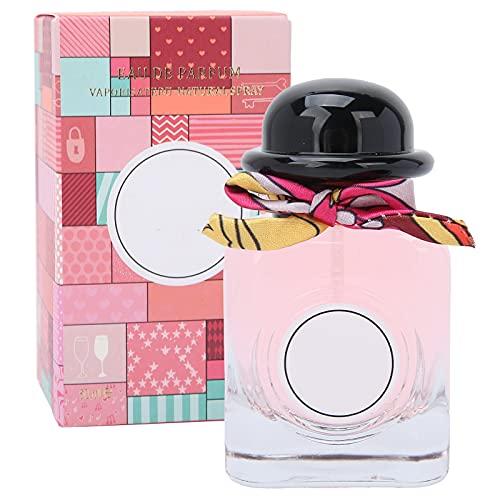 Eau de Parfum para Mujer Aroma afrutado y floral peonía y cítricos 50 ml