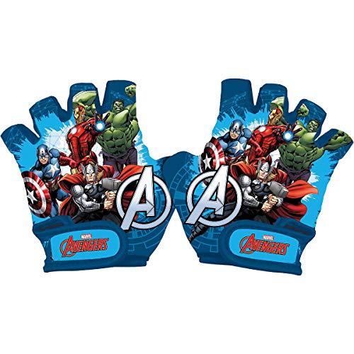 Eurasia Fahrradhandschuhe Avengers/Schutz für die Kinderhände GR.5