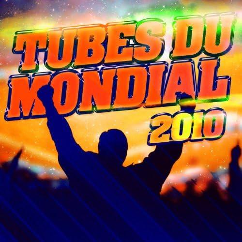 Les Tubes Du Mondial 2010