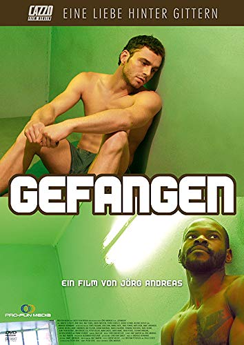 GEFANGEN - Eine Liebe hinter Gittern (Deutsche Originalfassung)