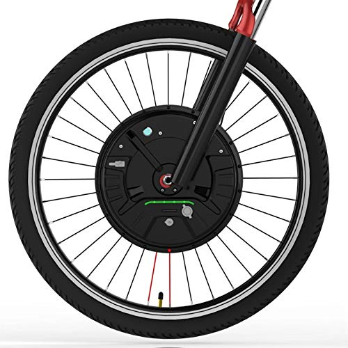 OANCO 36V 350W IMortor Wheel MTB Road Bike Front Motor Wheel,con USB...