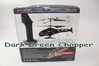 Propel Air Combat RC Helicopter