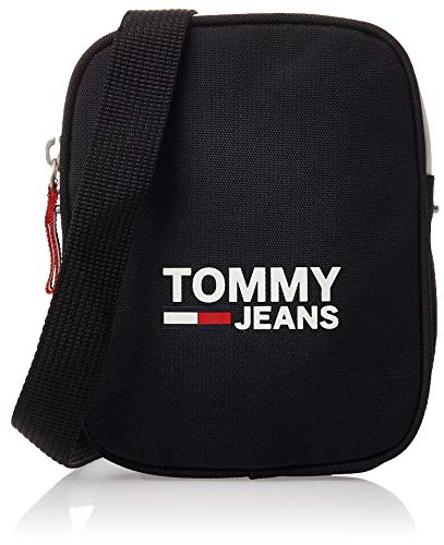 Tommy Jeans Cool City Compact schwarz