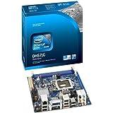Intel Desktop Board DH57JG - Motherboard - Mini...