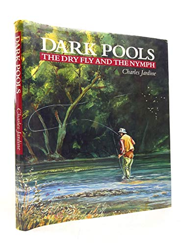 Dark Pools: Dry Fly and the Nymph