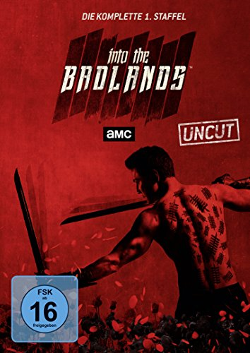Into The Badlands St.1 [Import]