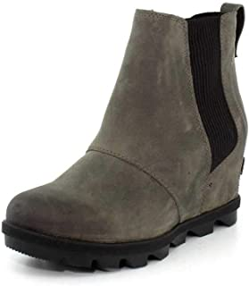 Women's Joan Of Arctic Wedge II Chelsea Boots