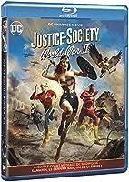 Justice Society : World War II [Blu-Ray]