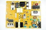 Vizio M43-C1 TV ADTVE1620AD5 Power Supply Board- 715G6973-P02-002-002H