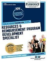 Resources & Reimbursement Program Development Specialist (Career Examination)