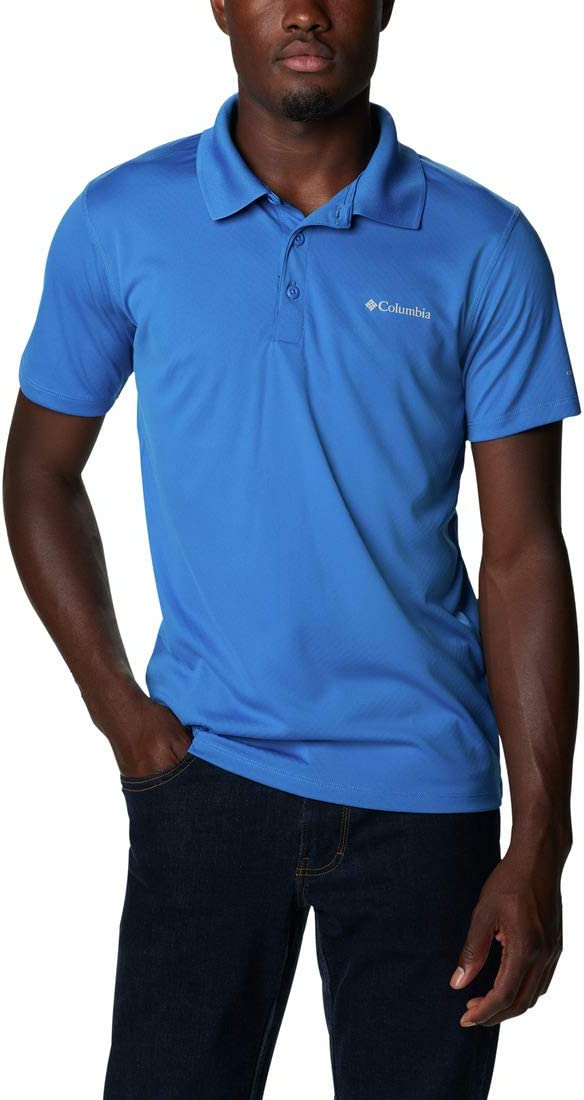 favorite Max 54% OFF Columbia Men's Zero Rules Shirt Polo
