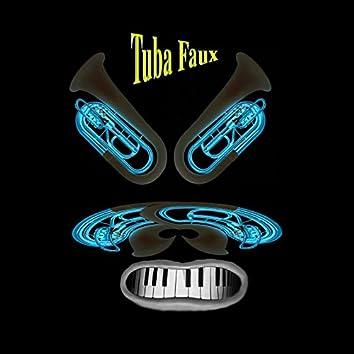 Tuba Faux