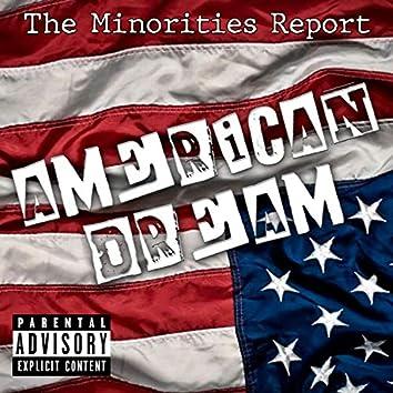 American Dream (feat. 2weex, Lyn-Lee & K. Jackson)