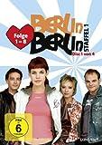 Berlin, Berlin - Staffel 1, DVD 1 - Felicitas Woll