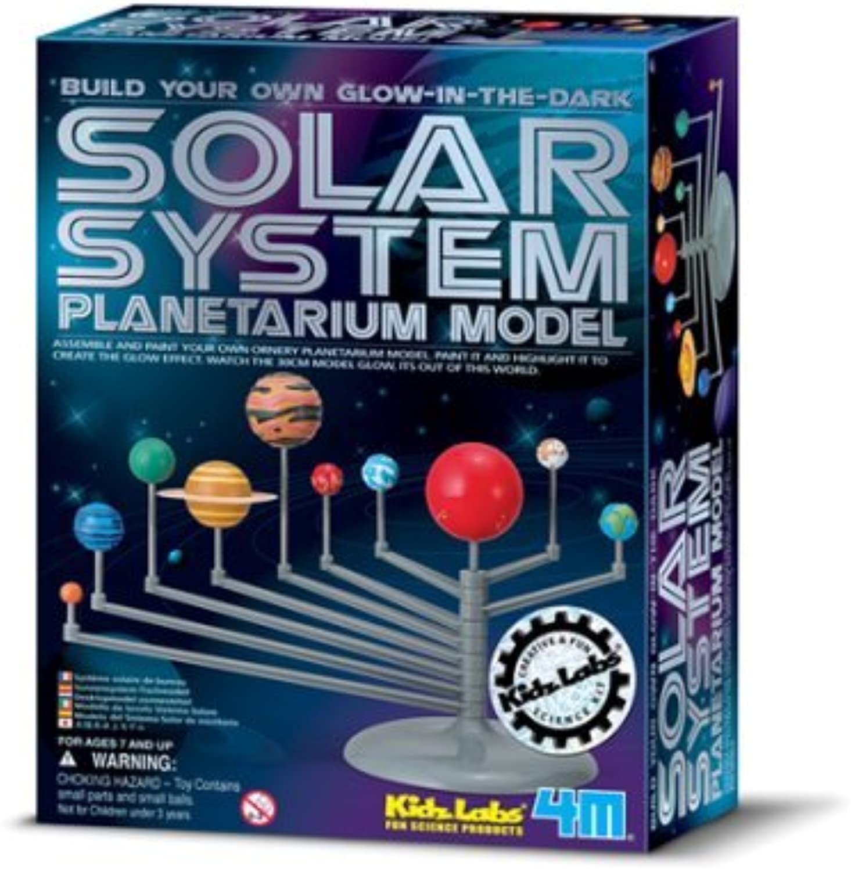 LearningLAB Solar System Planetarium Model