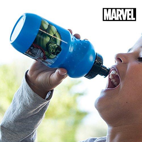 Générique – Gourde enfant Avengers
