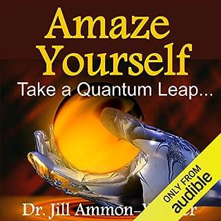 Amaze Yourself audiobook cover art