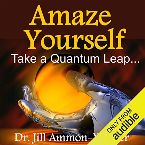 Amaze Yourself  By  cover art