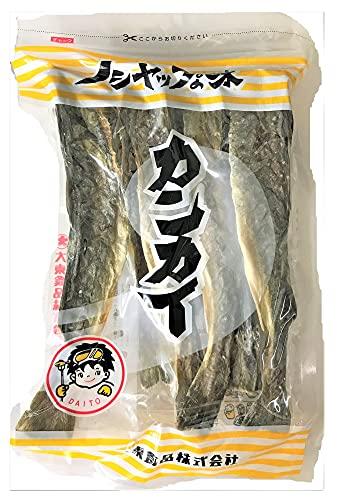 大東食品 カンカイ 155g かんかい 珍味 ノシャップの味 氷下魚 おつまみ