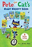 Pete Cat's Giant Groovy Book: 9 Books in One (My First I Can Read)