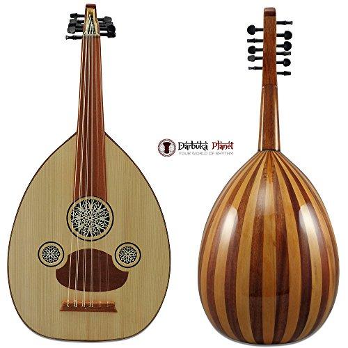 Turkish Oud 166C
