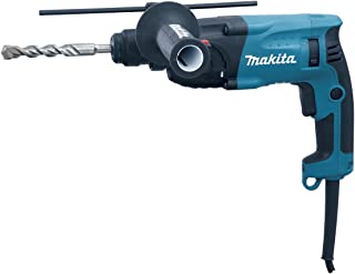 Makita HR1830F 11/16-Inch 4.2 Amp Rotary Hammer Kit with LED Light