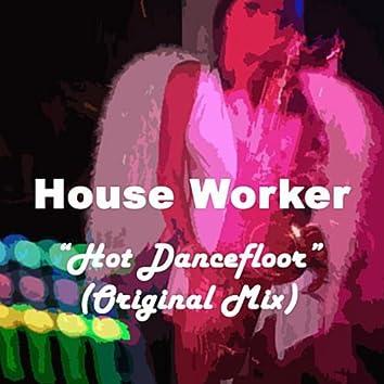 Hot Dancefloor (Original mix)