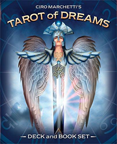 Marchetti, C: Tarot of Dreams