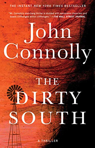 The Dirty South: A Thriller (Charlie Parker Book 18) (English Edition)