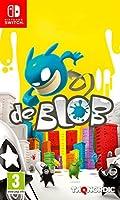 de Blob (Nintendo Switch) (輸入版)