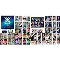 X1XONEアルバムQUANTUMLEAPファッションLOMOカードKpop30個/セット