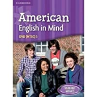 American English in Mind: Level 3 [DVD]