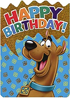 Best scooby doo greeting cards Reviews