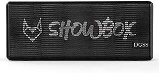 Bluetooth 4.0 Surround Stereo Speaker, Enhance Bass, 10 hours Playtime, TF Port